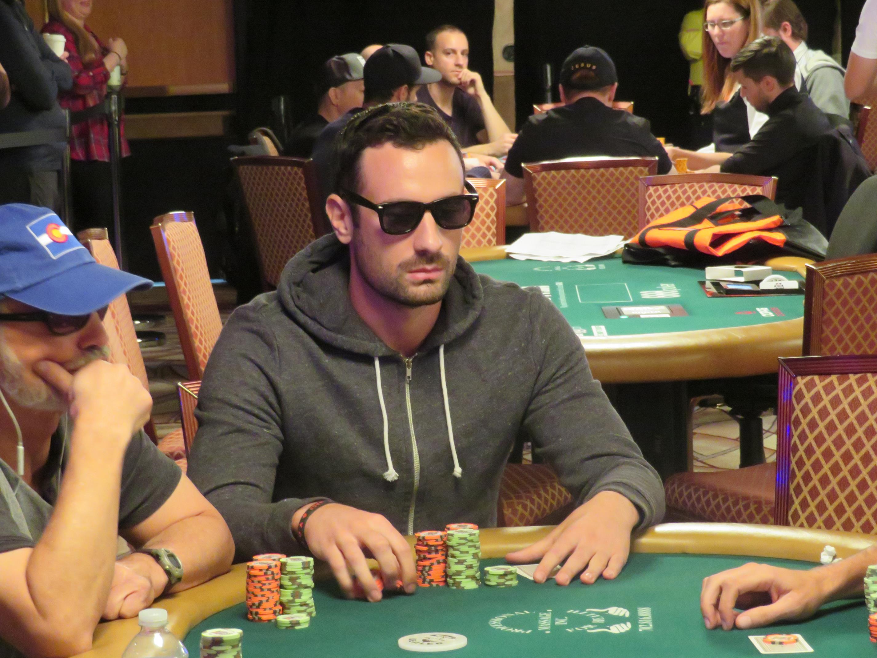 Jeff dumas poker virtual blackjack game