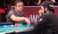 Kenny Hallaert (BEL) & Nadar Kakhmazov (RUS)