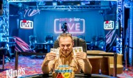 Winner PLO Antonin Felfel