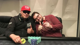 winner Mega Stack 20-06-2017