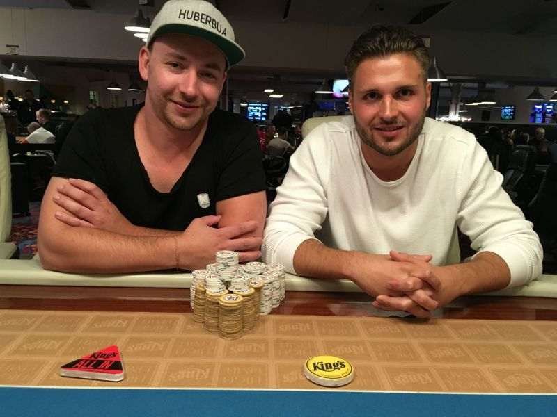 winner Midsummer Turbo Deepstack 15-06-2017