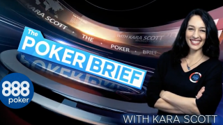 888 Poker Brief