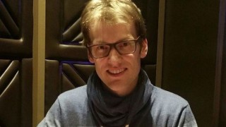 Guter Start für Christoph Vogelsang