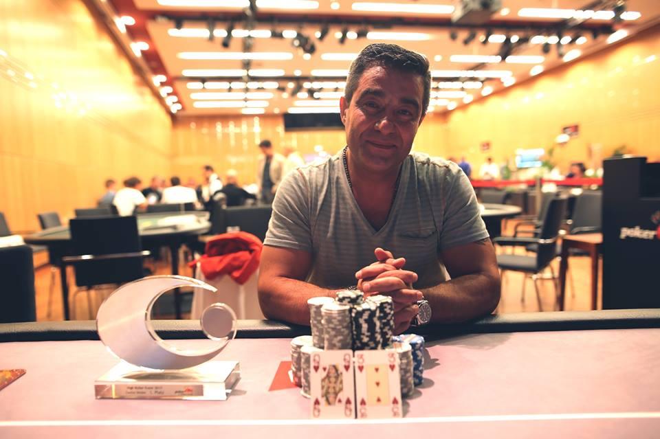 Poker Em Velden