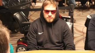 Florian Löhnert auf Platz 24 bester Deutscher