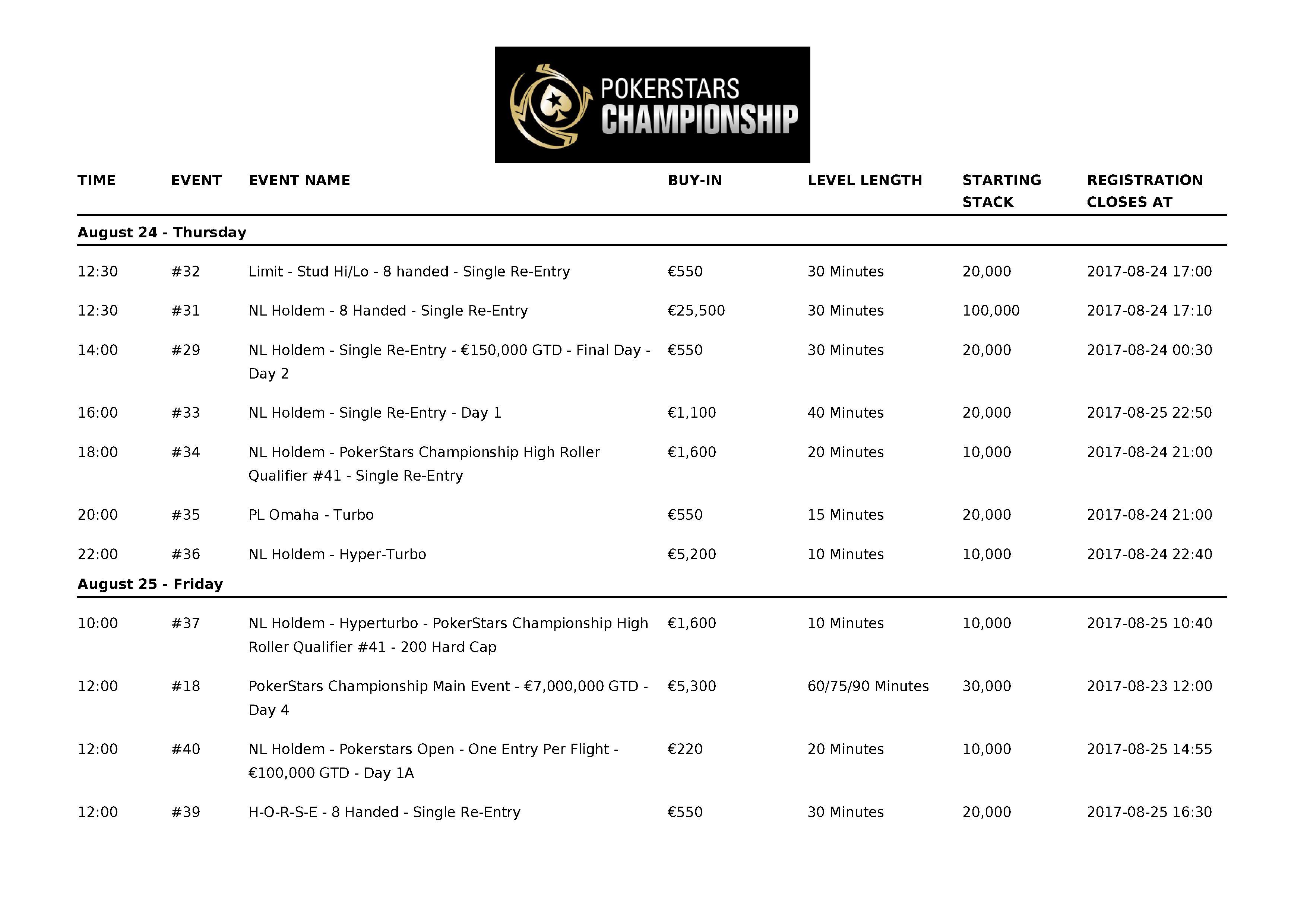 PokerStarsChampionship2017_Barcelona_Schedule_07