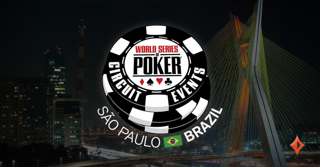 WSOP Brazil PR Image