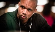 Verblufft: Phil Ivey