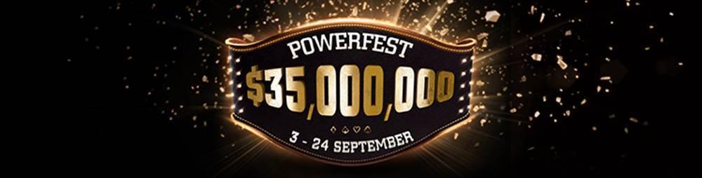 Powerfest35m