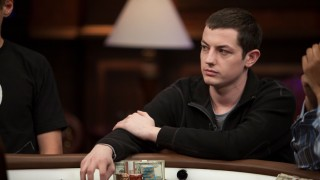Tom Dwan in Season 7 von Poker After Dark