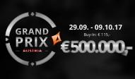 partypoker Grand Prix Austria