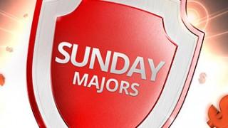 partypoker Sunday Majors