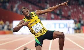 Leichtathletik Wm Der Schnellste Mann Der Welt Sagt Tschüss
