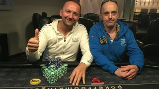 winner Big Stack 15-08-2017