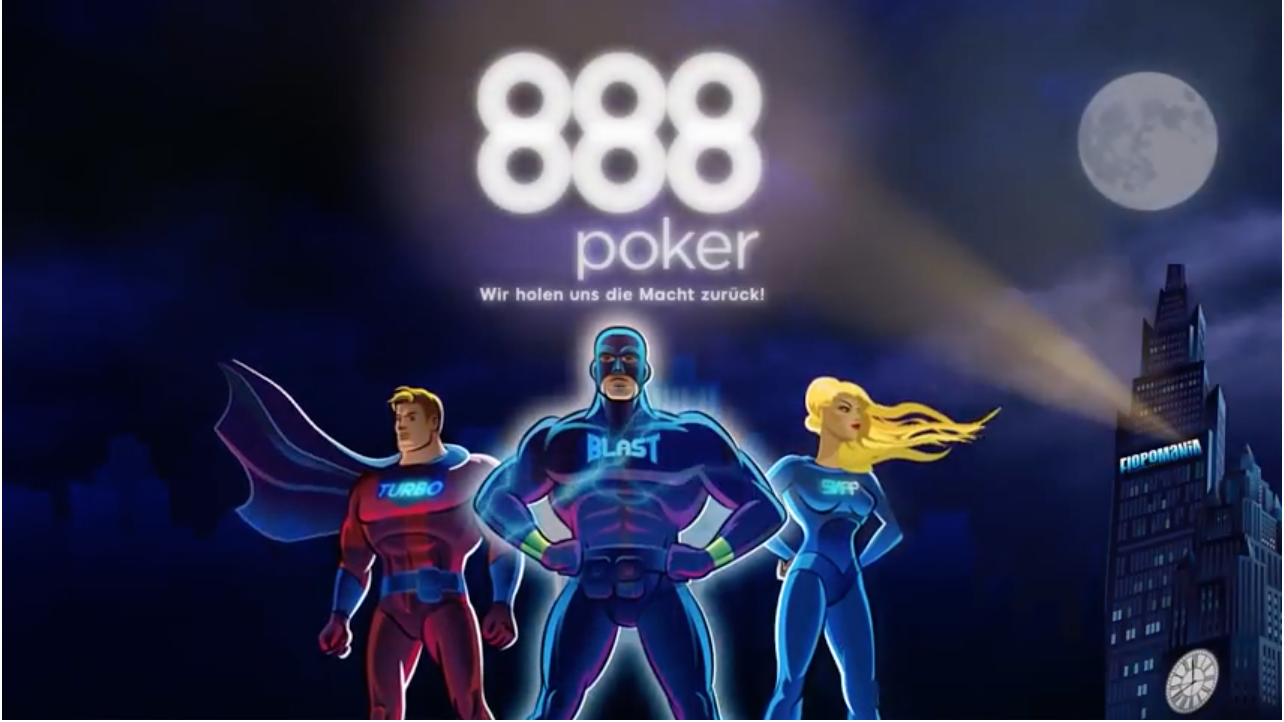 888poker action squad t glich bis zu gewinnen hochgepokert. Black Bedroom Furniture Sets. Home Design Ideas