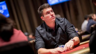 Chipleader Doug Polk