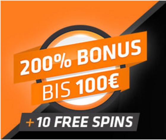 casino bonus auf einzahlung