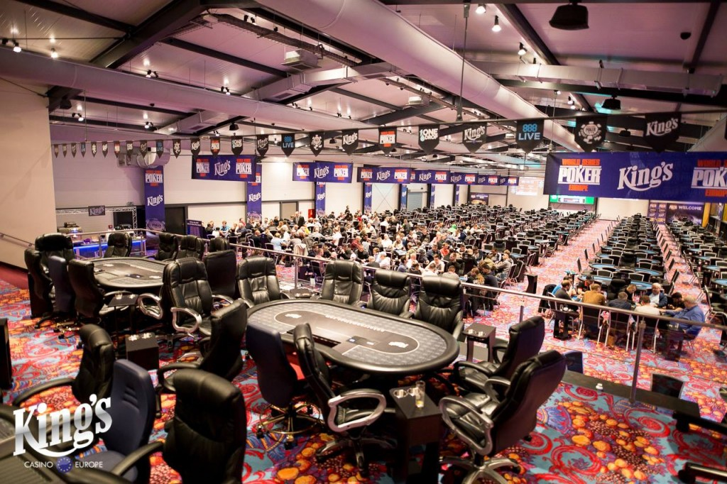 Poker Kings Casino