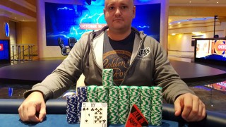 winner Mega Stack 11-09-2017
