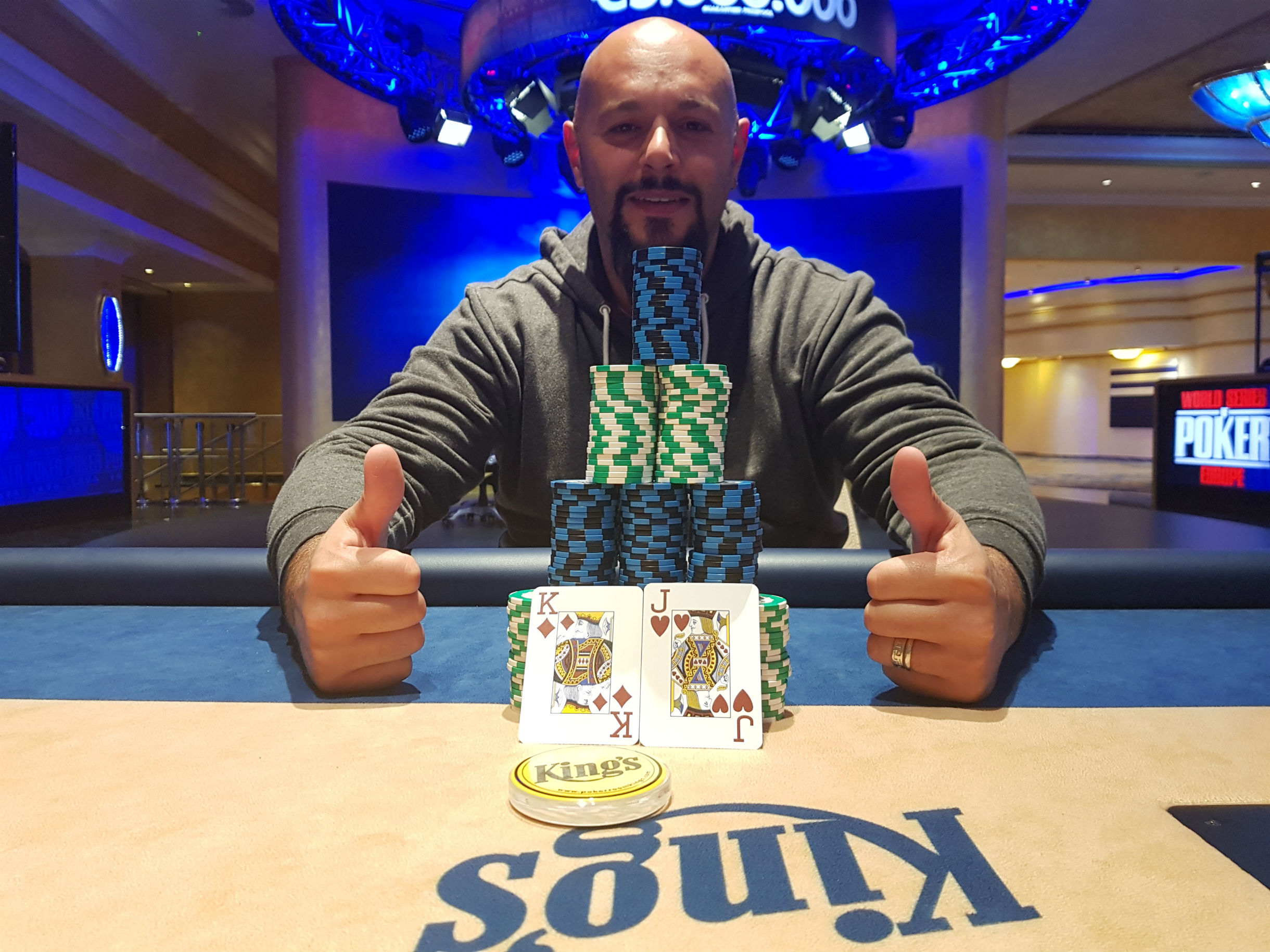 winner NLH 6-max 12-09-2017