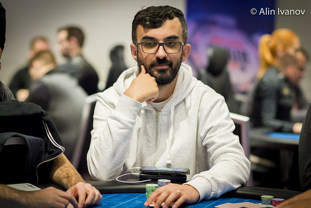 Florian Duta Gewinnt Im King S Das Zweite Championship Series Event Hochgepokert