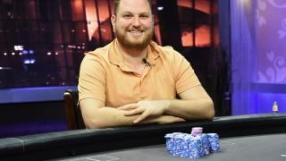 Scott Seiver ARIA $25K
