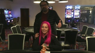 Winner Daily NLH 26-10-2017