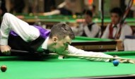 criss totten snooker