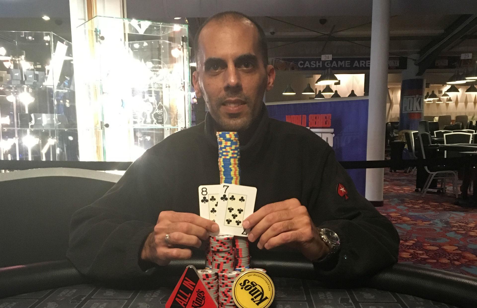 winner Championship Series 03-10-2017