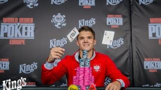 winner King's Big Stack 15-10-2017