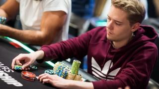 Starker Turniertag für Linus Loeliger