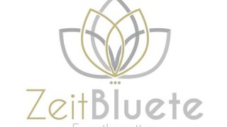 Logo ZeitBluete Eventlocation