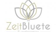 Logo ZeitBluete Eventlocation