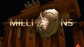 MILLIONS Germany PR Image