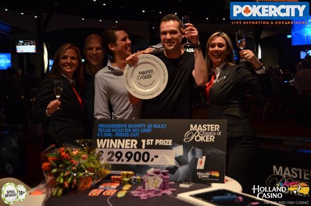 MaikDeRijk_MCOP_SE_Winner