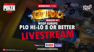 PLO HL Livestream