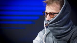 Wenig Fortune für Christoph Vogelsang am Finaltag