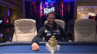 winner Big 20k 17-11-2017