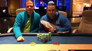 winner Big Stack Turbo 21-11-2017