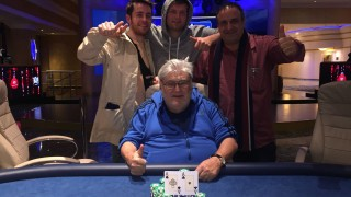 winner Mega Stack Turbo 14-11-2017