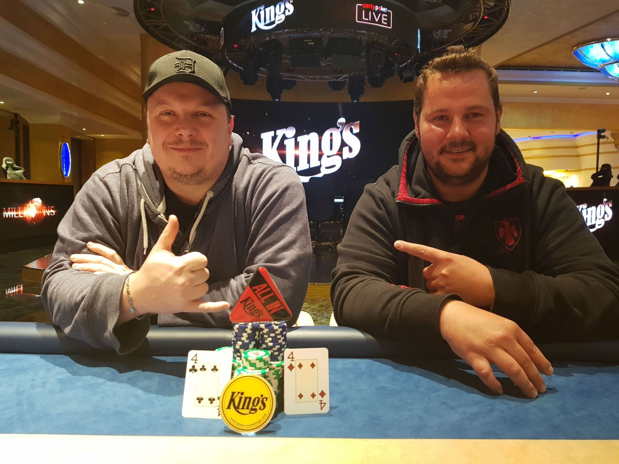 winner Mega Stack Turbo 28-11-2017