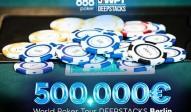 888poker WPT Deepstack Berlin 1