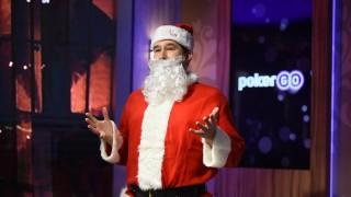 Phil, der Weihnachtsmann