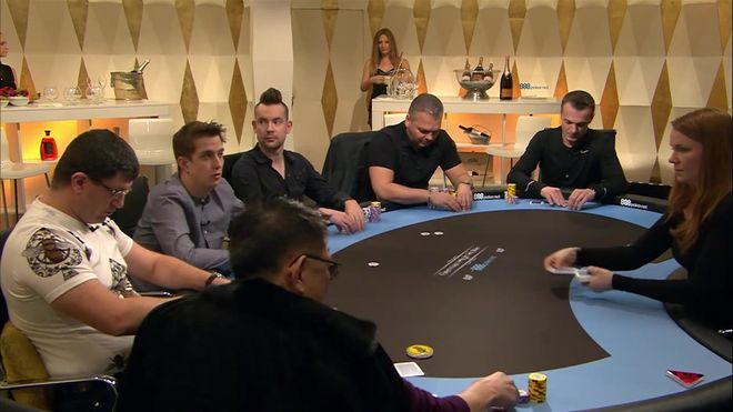 German High Roller