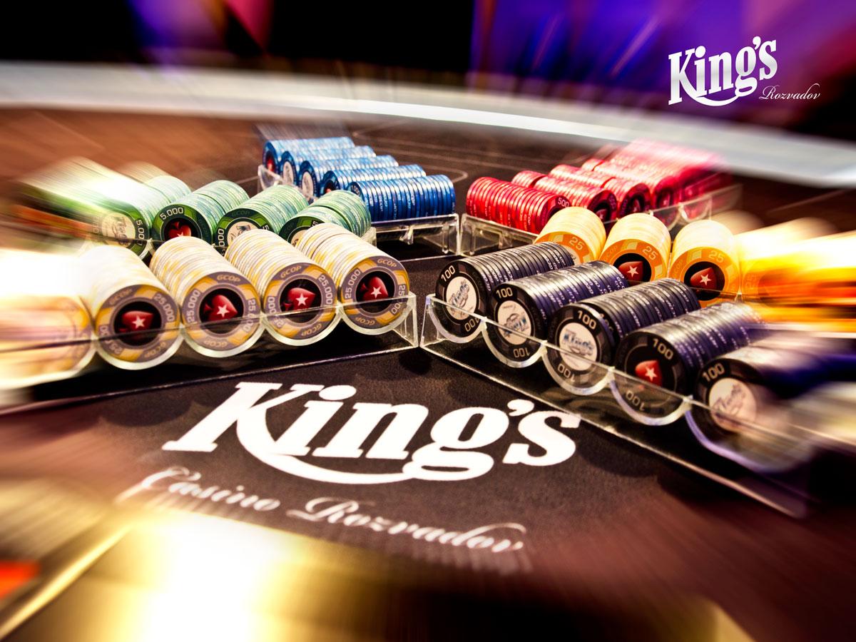 party poker kings casino