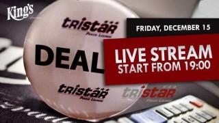 Livestream teaser-tristar Dez 2017 neu