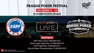 Prag Poker Festival