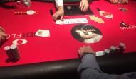 Tisch Action
