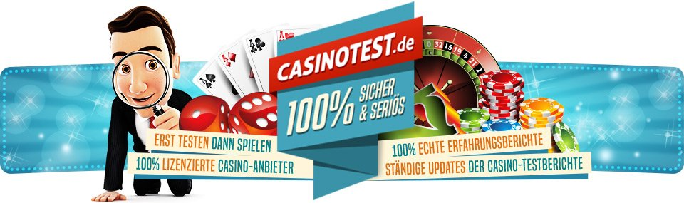 online casino deutschland test online casino tests
