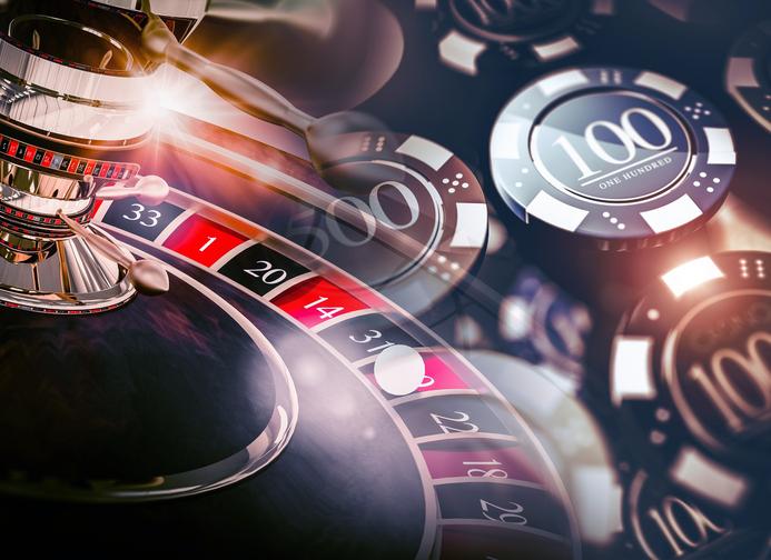 Online Casino Gute Gewinnchancen